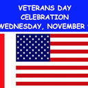 VETERANS DAY 2016 CELEBRATION PLANNED