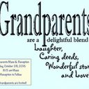 GRANDPARENTS MASS THIS WEEK