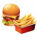 7th Grade Burger Night Feb. 9th