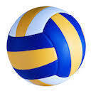 Sand Volleyball Tourney Set for May 13th & 20th