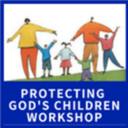 Next Protecting God's Children Workshop - March 25