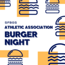 Athletic Association Burger Night Next Thursday - Feb. 25th