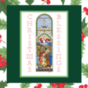Christmas Card Sale Benefits Grade School