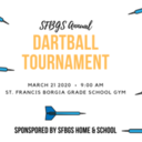 Dartball Tourney - March 21st