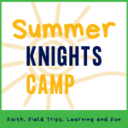 Summer Knights Camp Registration Now Available!