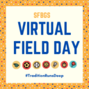 All-School Virtual Field Day Set for May 7