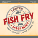 KC Fish Fry Benefitting SFBGS - Feb. 19