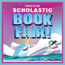Scholastic Book Fair Coming!