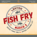 Next KC Fish Fry - March 5