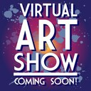 Virtual Art Show Runs Through May 5th!
