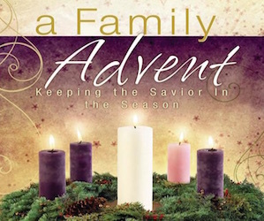 ADVENT FAMILY NIGHT PLANNED FOR PARISH FAMILIES