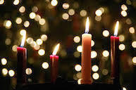 Advent By Candlelight Evening, Dec. 3rd
