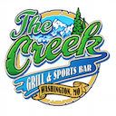 Dine to Donate at The Creek! May 8th