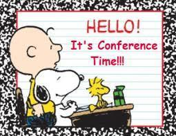 Oct. 25th Parent-Teacher Conference Signups Online!