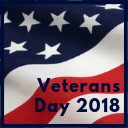 Veterans Day Celebration Nov. 13