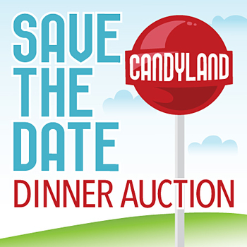 Dinner Auction Set for October 6