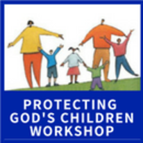 Protecting God's Children Workshop - Oct 4