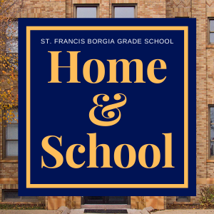 Find the Home & School Meeting Zoom Link Here!