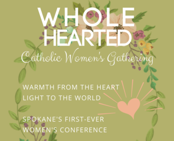 Whole Hearted Women's Conference