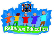 RELIGIOUS EDUCATION SIGN UP
