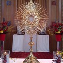 Monthly First Wednesday of the Month Eucharistic Adoration