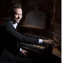 Organ Protegy Christopher Houlihan Performs with the St. Ann Festival Orchestra