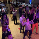 Fall Dinner-Dance Draws a Crowd