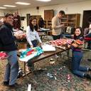 Youth: Fill Shoeboxes for the Homeless