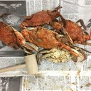 Crab Feast (All You Can Eat), BYOB and Bake Sale!