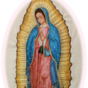 Our Lady of Guadalupe Tilma Replica Visits St. Ann: Week of Reflection