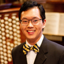 Recital with Aaron Tan, First Place 2018 American Guild of Organists