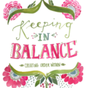 WWP Keeping in Balance Women's Bible Study (Online!)
