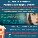 Pro-Life Film Showing Online: Unplanned the Movie