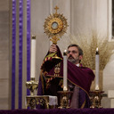 Adoration following Mass of the Lord's Last Supper