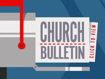 Want to see more events? Check out our latest bulletin.