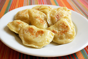 Pierogie Dinner