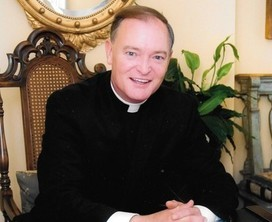 Lenten Home Lecture with Msgr. Watkins