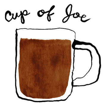 Youth Group: Cup of Joe Service Event to Feed the Homeless