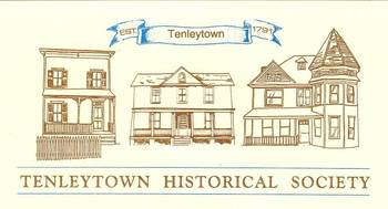 Historical Tour of Church and Tenleytown Neighborhood