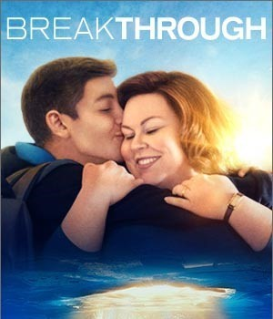Free Movie Screening of the New Release BREAKTHROUGH