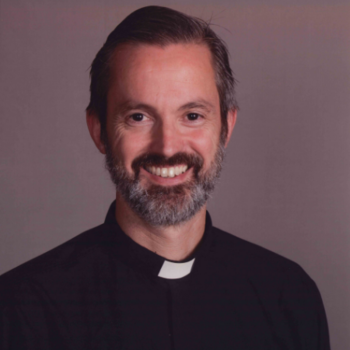 Conversion and Evangelization Talk with Fr. Iván Pertiné, Chaplain, The American University