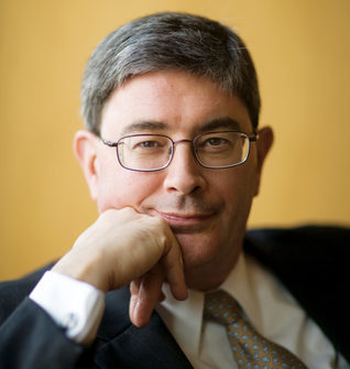 George Weigel Lecture on the Theology of a Catholic Parish