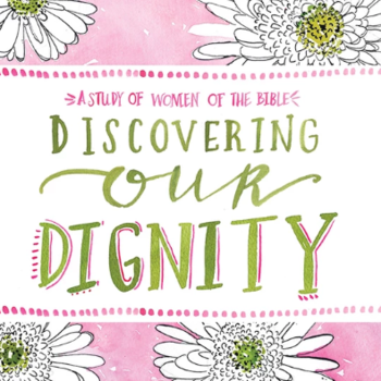 ONLINE: Walking With Purpose Women's Bible Study: Discovering Our Dignity