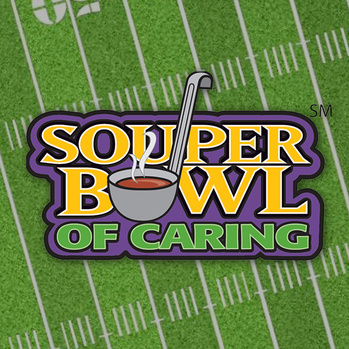 Souper Bowl of Caring Weekend