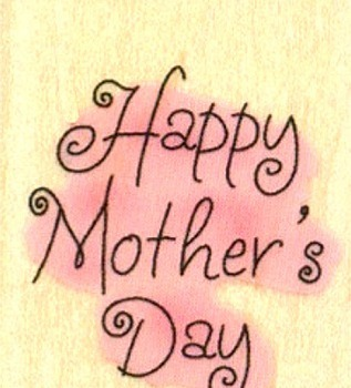 Youth Program: Mother's Day Cards for Single Mothers