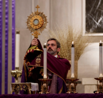 Inauguration Day Holy Hour for National Unity and Peace