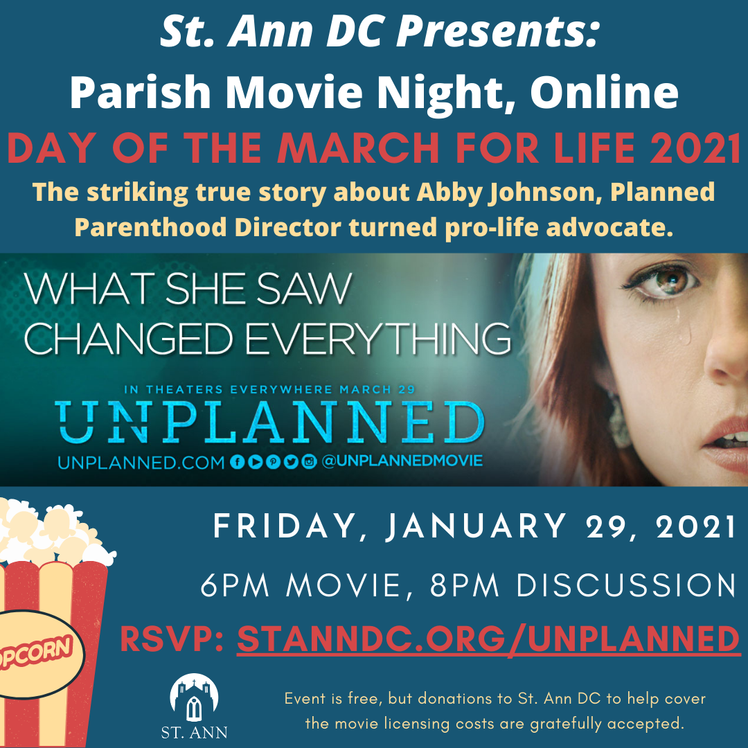Pro-Life Film Online: Unplanned the Movie