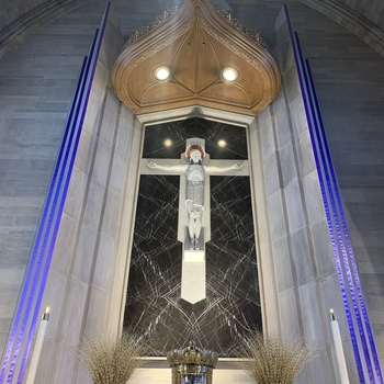 Ash Wednesday Schedule of Masses