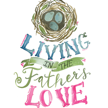 WWP Living in the Father's Love Women's Bible Summer Study (Online!)