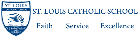 St. Louis Catholic School